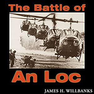 The Battle of An Loc Audiobook