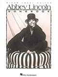 Abbey Lincoln Songbook, Abbey Lincoln, 079352489X