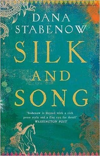 Silk and Song [Idioma Inglés]: Amazon.es: Stabenow, Dana: Libros ...