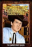 Tombstone Territory: Season 1
