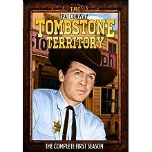 Tombstone Territory: Season 1 (2013)