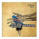 Iceland Airwaves '07 Eruption CD