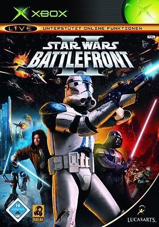 Star Wars: Battlefront 2: : Games