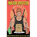 COOKING WITH MAJOR PROTEIN: HEALTHY PANCAKE RECIPES FOR THE HERO INSIDE