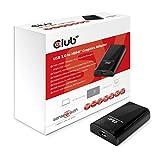 Club3D ext. Grafik/Adapter USB 3.0 > HDMI SenseVision retail, CSV-2300H (HDMI SenseVision retail)