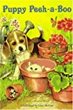 Puppy Peek-A-boo (Peek-A-Board Books)