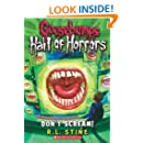 Goosebumps Hall of Horrors #5: Don't Scream!