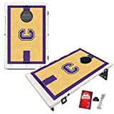 Cornell College Rams Baggo Bean Bag Toss Cornhole Game Homecourt Design