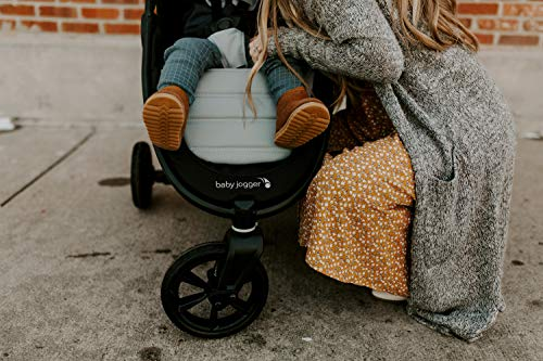 51TTWfVvm7L - Baby Jogger City Mini GT2 Travel System, Slate