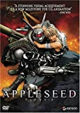 Appleseed (Widescreen) (2004) by Geneon [Pioneer]