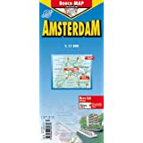 Amsterdam 1 : 11 000 (Borch Map)