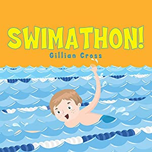 Swimathon! Audiobook