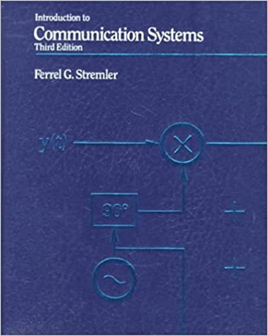 Introduction to communication systems 3rd edition ferrell g introduction to communication systems 3rd edition 3rd edition fandeluxe Choice Image