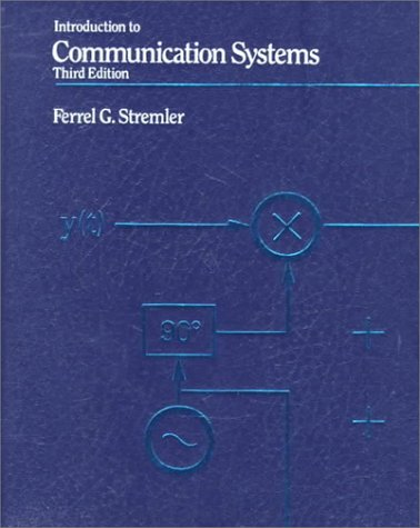 Introduction to Communication Systems (3rd Edition)