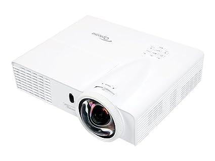 Optoma W303ST Video - Proyector (3000 lúmenes ANSI, DLP, WXGA ...