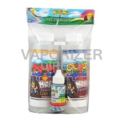 Mad Farmer pH Control Kit - Adjust pH Levels
