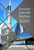 Sustainable Construction with Concrete, Georgopoulos, 111996864X