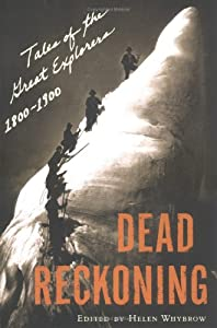 what is dead reckoning essay An essay on the psychedelic music of an early version of this essay was first published in dead reckoning: daniel webster, alfred schutz, and the grateful dead.