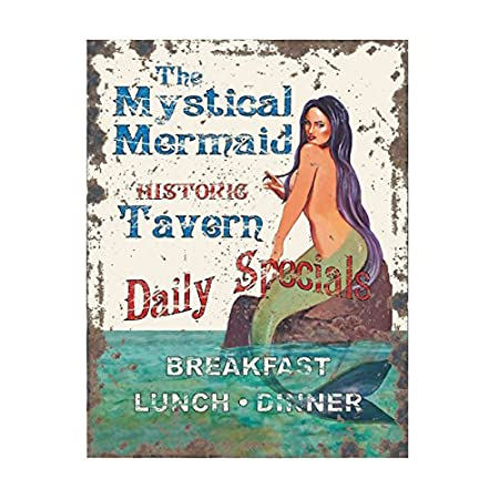 51TTZyGhA%2BL._SS450_ Mermaid Wall Art and Mermaid Wall Decor