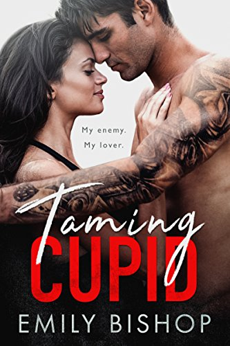 Taming Cupid cover