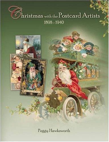 Christmas with the Postcard Artists 1898-1940 pdf epub