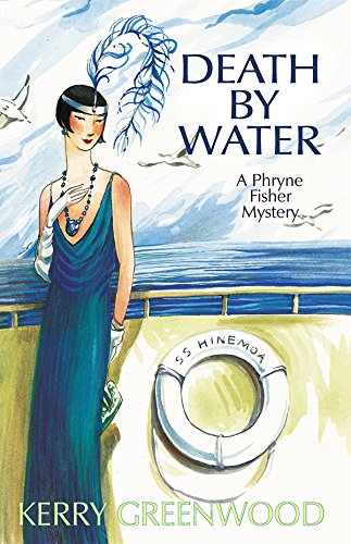 Read Online Death by Water (Phryne Fisher Mysteries) pdf