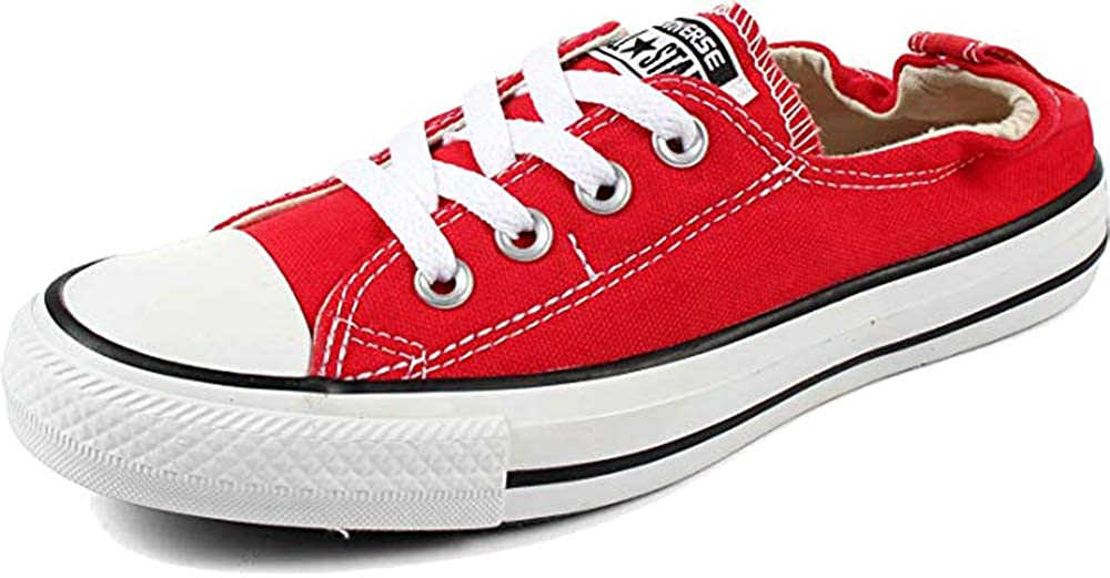 2converse varsity red