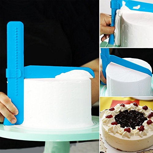 cake icing tools
