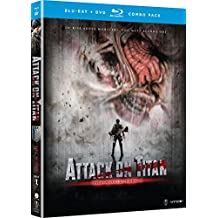 Attack on Titan The Movie: Part One