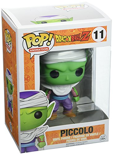 Funko Pop Anime - Figura de Piccolo de Bola de Dragon Z (3993)