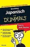 Sprachführer Japanisch für Dummies: Das Pocketbuch