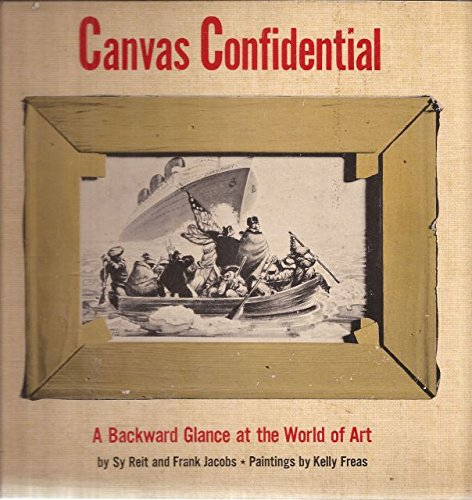 Canvas confidential;: A backward glance at the world of (Dial Canvas)