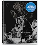 STORY OF THE LAST CHRYSANTHEMUM [Blu-ray] [Import]