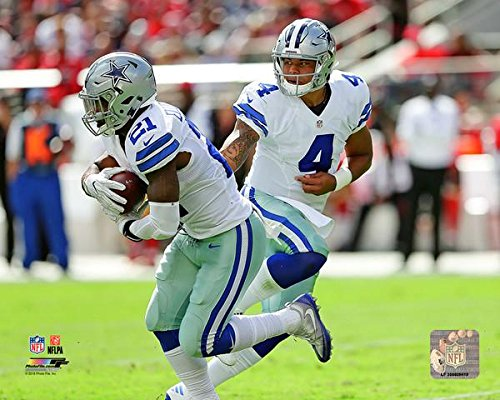ezekiel-elliott-dak-prescott-dallas-cowboys-2016-nfl-action-photo-8-x-10