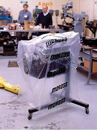 Moroso 99400 Engine Storage Bag (4)