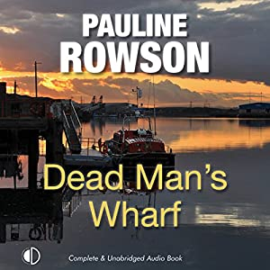Dead Man's Wharf Audiobook
