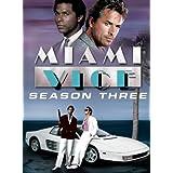 Miami Vice: Season 3