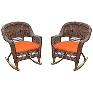 51TTcQtZkHL._SS300_ Wicker Rocking Chairs & Rattan Wicker Chairs