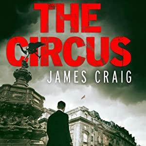 The Circus Audiobook