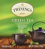 Twinings Green (6x50 BAG)