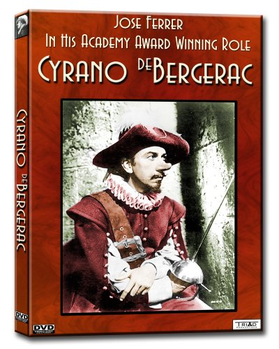 cyrano de bergerac 1950 the movie