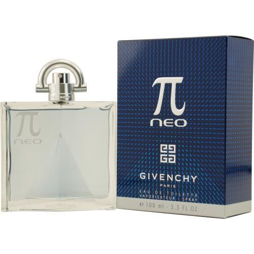 Pi Neo Edt Spray 3.4 Oz By Givenchy Case Pack 1 Pieces