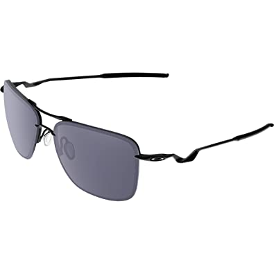 Amazon.com: Oakley de los hombres tailhook oo4087 – 01 ...