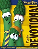 VeggieTales Family Devotional, Cindy Kenney and Doug Peterson, 1591452619