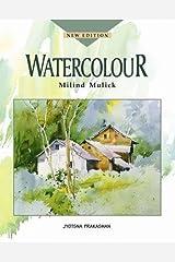 Watercolour Paperback