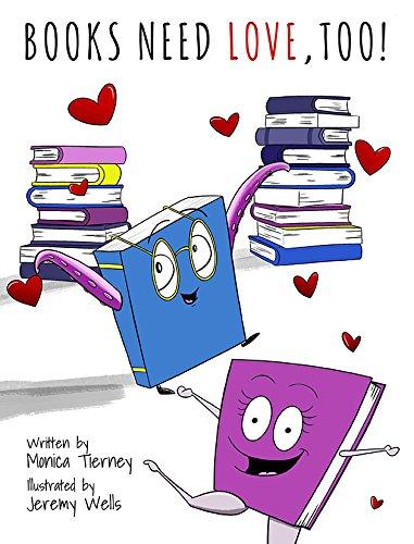 Books Need Love, Too! pdf