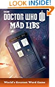 #8: Doctor Who Mad Libs
