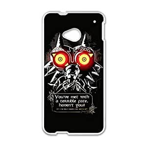 Legend Of Zelda Cell Phone Case for HTC One M7