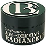 Clark's Botanicals Age Defying Radiance Cream, 1.7 fl. oz.