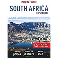 Insight Guides Pocket South Africa (Travel Guide with Free eBook)